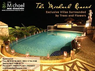The Michael Resorts-Swimming Pool