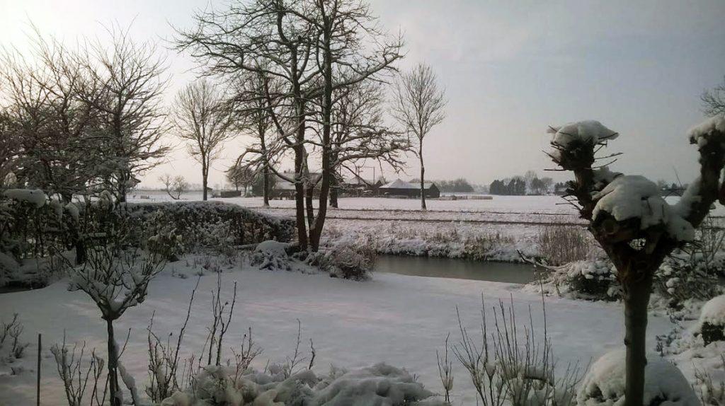 Mijdrecht_Snow1