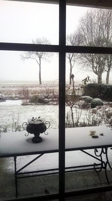 Mijdrecht_Snow2