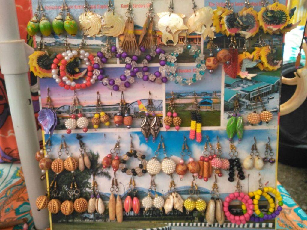 Pasar Sanggeng, Manokwari,Papua Barat (Photo: Jelin Linda/ Vibizmedia.com)