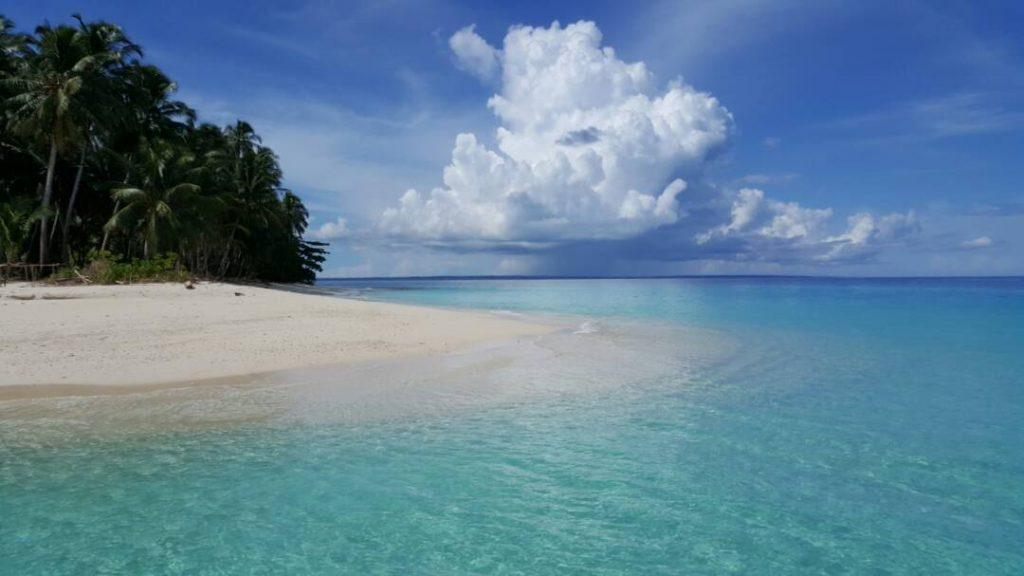 Laga Island Indonesia_2