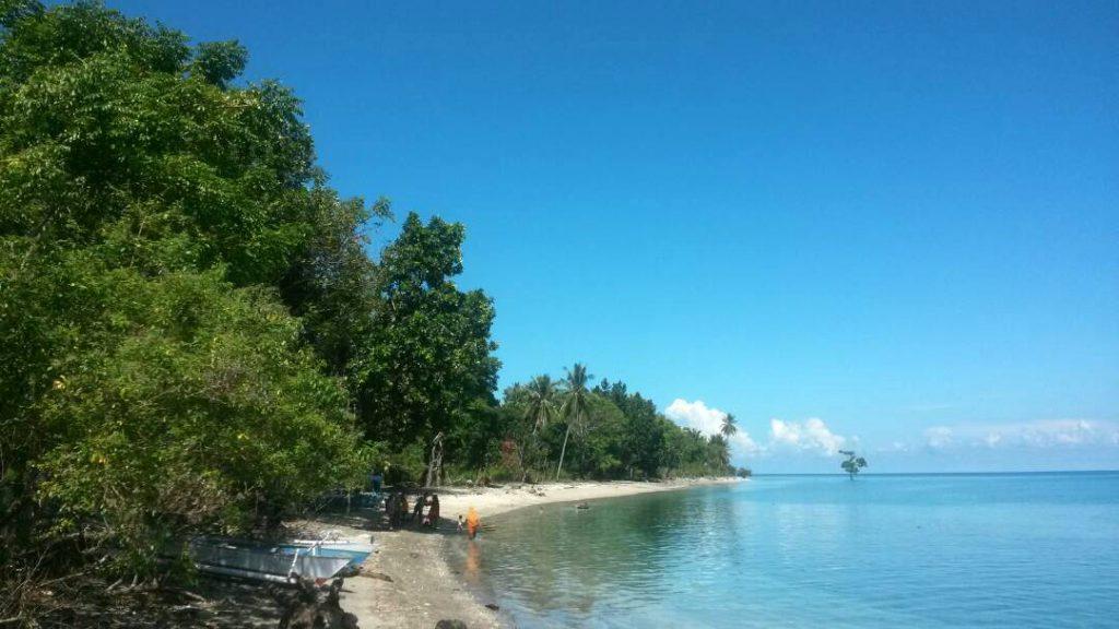 Pantai Sumare1